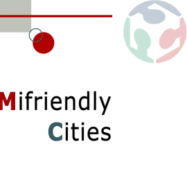 Find out more about Mifriendly Cities