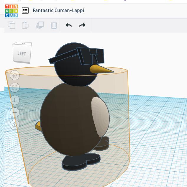 3D design skills