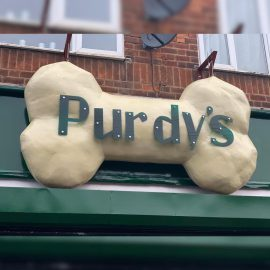 Collaborate to Train – Purdy's Pet Shop