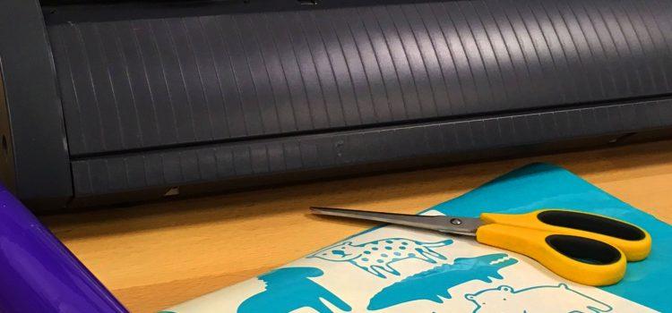 Learn2 Vinyl Cut