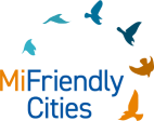 MiFriendly Cities, a Finalist in the Innovation in Politics Awards 2020